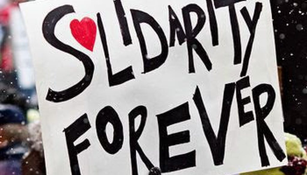 solidarity-forever