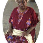 Centenarian, Celina George