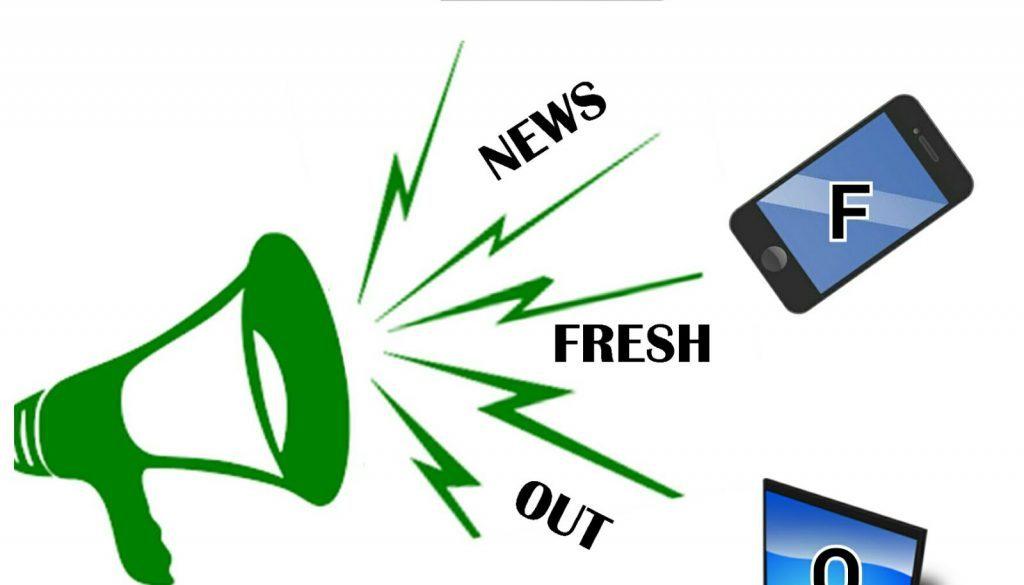 News Fresh Out logo